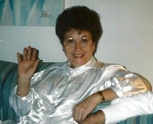 Obituary photo of Eunice Cunningham, Dayton-Ohio