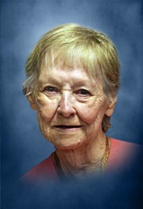 Obituary photo of Annabell Howell, Olathe-Kansas