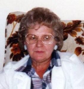 Obituary photo of Edna Pincher, Albany-New York