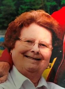 Obituary photo of Jean Angus, Green Bay-Wisconsin