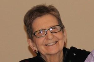 Obituary photo of Joyce Audas, Dayton-Ohio