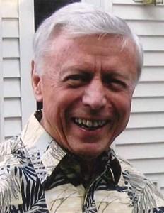 Obituary photo of Richard Ries, Dayton-Ohio