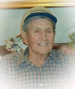 Obituary photo of Donald Atkins, Dayton-Ohio