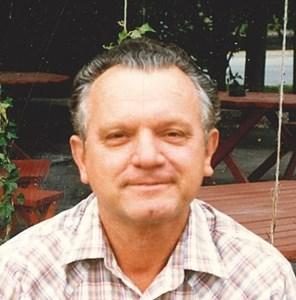 Obituary photo of Ned Myers, Columbus-Ohio