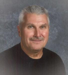 Obituary photo of Larry McClain, Dayton-Ohio