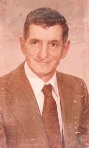 Obituary photo of Samuel Raizor, Louisville-Kentucky
