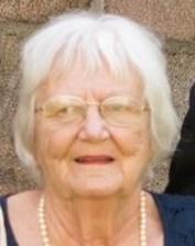 Obituary photo of Virginia Rodford, Syracuse-New York