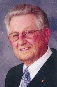 Obituary photo of LeRoy Schmidtberger, Olathe-Kansas