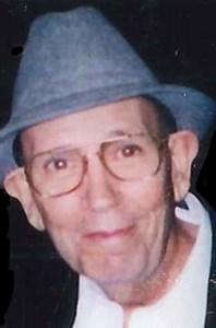 Obituary photo of JW Farley, Dayton-Ohio