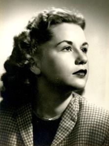 Obituary photo of Joan Holland, Dayton-Ohio