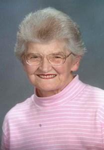 Obituary photo of Margie Hildenbrand, Topeka-Kansas