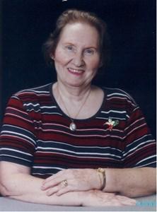 Obituary photo of Cora Perry, Columbus-Ohio