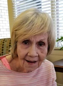 Obituary photo of Shirley Kalman, Akron-Ohio