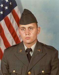 Obituary photo of Richard Whitt, Dayton-Ohio