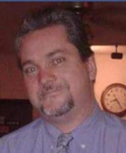 Obituary photo of Jeffrey Bock, Columbus-Ohio