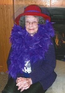 Obituary photo of Virginia Akers, Columbus-Ohio