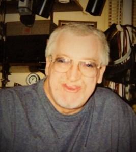 Obituary photo of Paul Piche, Albany-New York