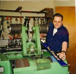 Obituary photo of Rene Andel, Denver-Colorado
