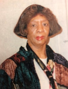 Obituary photo of Dorothy Veasley, Louisville-Kentucky