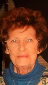 Obituary photo of Lilly Weber, Junction City-Kansas