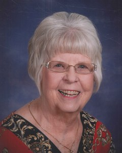 Obituary photo of Betty Jones, Casper-Wyoming