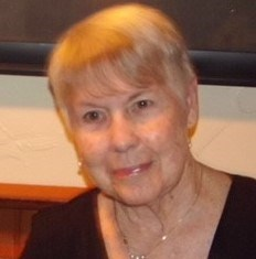 Obituary photo of Mary Specking, St. Peters-Missouri