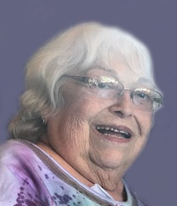 Obituary photo of Audrey Elsner, Green Bay-Wisconsin