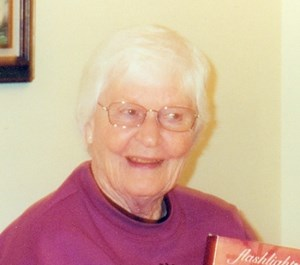 Obituary photo of Frances Cook, Casper-Wyoming