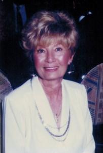 Obituary photo of Marion Hawley, Olathe-Kansas