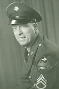 Obituary photo of Leon Johnson, Junction City-Kansas