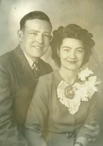 Obituary photo of Ruby Nixon, Junction City-Kansas