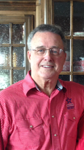 Obituary photo of Jerry Whitney, Dove-Kansas