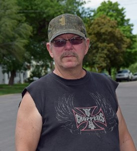 Obituary photo of Robert Crider, Junction City-Kansas