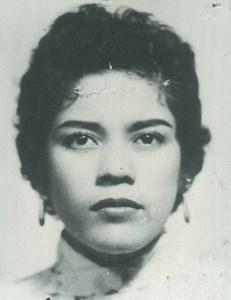 Obituary photo of Maria Chase, Topeka-Kansas