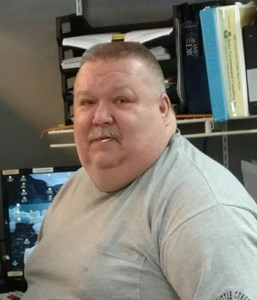 Obituary photo of Travis Whitt, Topeka-Kansas