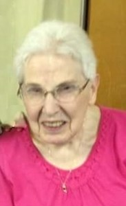 Obituary photo of Joy Busey, Topeka-Kansas