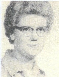 Obituary photo of Dorothy Bennett, Dove-Kansas