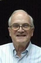 Obituary photo of Richard Smith, St. Peters-Missouri
