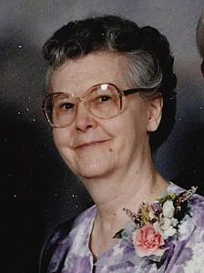 Obituary photo of Clarissa Carr, Olathe-Kansas