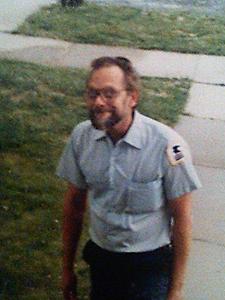 Obituary photo of Louis Berrens, Cincinnati-Ohio