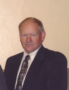 Obituary photo of Terry Affholder, Olathe-Kansas