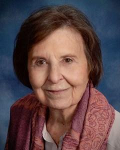 Obituary photo of Bernice Hecht, Topeka-Kansas