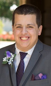 Obituary photo of Mason Mercer, Topeka-Kansas