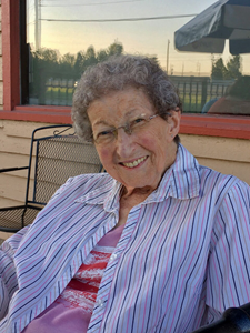 Obituary photo of Ruth Marchand, St. Peters-Missouri