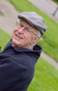 Obituary photo of James Beck, Cincinnati-Ohio
