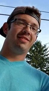 Obituary photo of Aaron Schrock, Akron-Ohio
