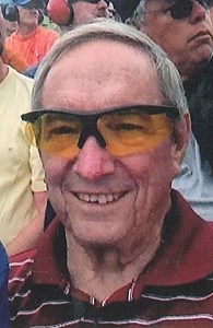Obituary photo of Jimmy Rogers, Topeka-Kansas
