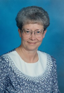 Obituary photo of Creola Birge, Dove-Kansas