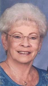 Obituary photo of Doris Collins-Burkett, Toledo-Ohio