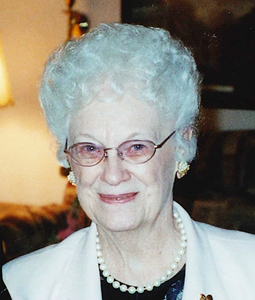 Obituary photo of Lois Rice, Olathe-Kansas